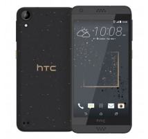 HTC Desire 530 Grey and Gold