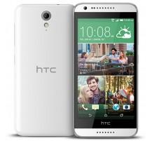 HTC Desire 620 in Weiß