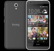 HTC Desire 620 in Grau