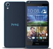 HTC Desire 626G Dual SIM Azul