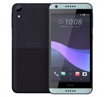 HTC Desire 650 in Blau