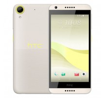 HTC Desire 650 en Blanco