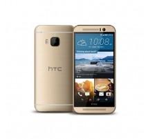 HTC One M9 en Plata