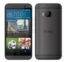 HTC One M9 de 16GB en Gris