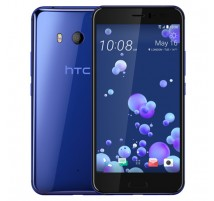 HTC U11 Dual SIM Blue 64GB and 4GB RAM