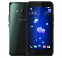 HTC U11 Dual SIM Black 64GB and 4GB RAM