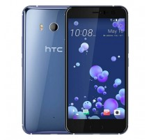 HTC U11 Dual SIM Silver 64GB and 4GB RAM
