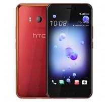 HTC U11 Dual SIM Red 64GB and 4GB RAM