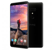HTC U12 Plus Dual SIM Black 64GB and 6GB RAM