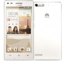 Huawei Ascend G6 White