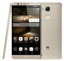 Huawei Ascend Mate 7 Dorado