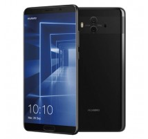 Huawei Mate 10 en Negro de 64GB y 4GB RAM