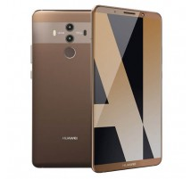 Huawei Mate 10 Pro in Marrone di 128GB e 6GB RAM