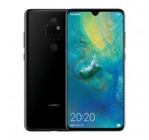 Huawei Mate 20 Dual SIM en Negro de 128GB y 4GB RAM (HMA-L29)