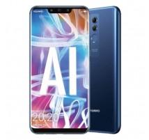 Huawei Mate 20 Lite Dual SIM en Azul de 64GB y 4GB RAM (SNE-LX1)