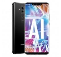 Huawei Mate 20 Lite Dual SIM en Negro de 64GB y 4GB RAM (SNE-LX1)
