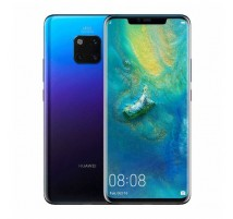 Huawei Mate 20 Pro Dual SIM en Twilight de 128GB y 6GB RAM (LYA-LX9)