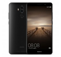 Huawei Mate 9 Dual SIM en Negro