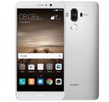 Huawei Mate 9 en Plata