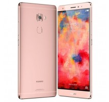 Huawei Mate S in Rosa di 32GB