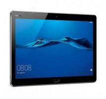 Huawei MediaPad M3 Lite WiFi mit 10 in Grau und 32GB
