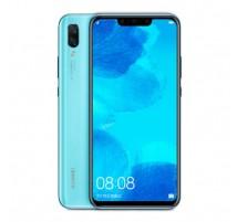 Huawei Nova 3 Dual SIM en Azul de 128GB y 4GB RAM