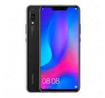 Huawei Nova 3 Dual SIM Black 128GB and 4GB RAM