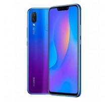 Huawei Nova 3i Dual SIM en Morado de 128GB y 4GB RAM (INE-LX1)