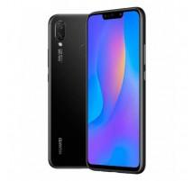 Huawei Nova 3i Dual SIM en Negro de 128GB y 4GB RAM (INE-LX1)
