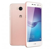 Huawei Nova Young in Rosa