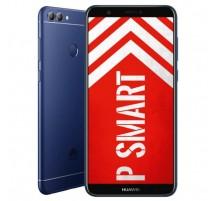 Huawei P Smart Dual SIM en Azul de 32GB y 3GB RAM