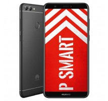 Huawei P Smart Dual SIM en Negro de 32GB y 3GB RAM