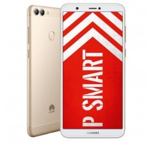 Huawei P Smart Dual SIM en Oro de 32GB y 3GB RAM