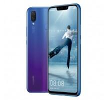 Huawei P Smart Plus Dual SIM en Iris Purple de 64GB y 4GB RAM (INE-LX1)