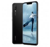 Huawei P Smart Plus Dual SIM Black 64GB and 4GB RAM (INE-LX1)