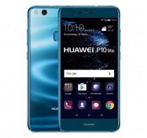 Huawei P10 Lite Dual SIM Blue 32GB and 4GB RAM