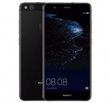 Huawei P10 Lite en Negro
