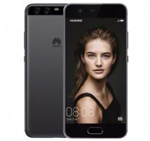 Huawei P10 Dual SIM in Schwarz