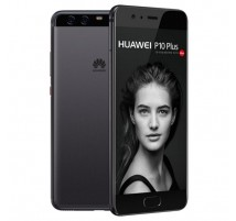 Huawei P10 Plus Dual SIM en Negro