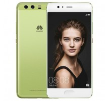 Huawei P10 Dual SIM en Verde