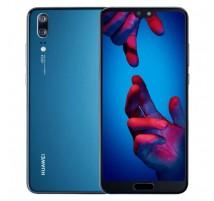 Huawei P20 Dual SIM en Azul de 64GB