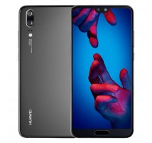 Huawei P20 en Negro de 128GB