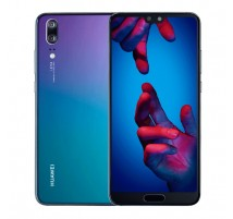 Huawei P20 Dual SIM en Twilight de 128GB