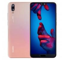 Huawei P20 Dual SIM en Oro Rosa de 128GB