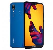 Huawei P20 Lite Dual SIM en Azul (ANE-LX1)