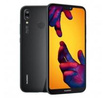Huawei P20 Lite Dual SIM en Negro (ANE-LX1)