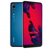 Huawei P20 Pro en Azul de 128GB