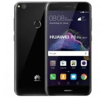 Huawei P8 Lite Dual SIM Preto (2017)