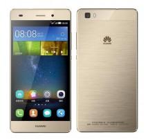 Huawei P8 Lite Dual SIM in Oro