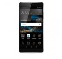 Huawei P8 en Plata